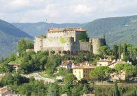castello gorizia